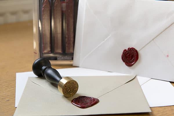 Segl har været brugt som en form for underskrift siden middelalderen