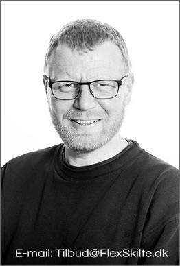 Martin Kaa - Flexskilte.dk ejer